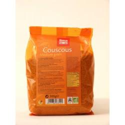 Lima Couscous
