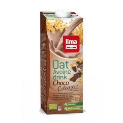 Lima Oat drink choco calcium