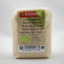 Hygiena Bio Lichte rietsuiker