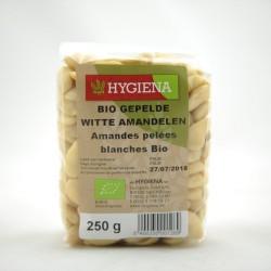 Hygiena witte amandelen