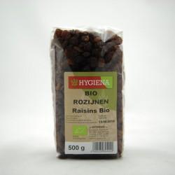 Hygiena Bio Rozijnen