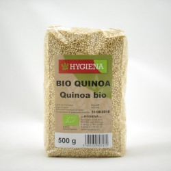Hygiena Bio Quinoa