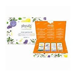 Physalis aroma kit experience