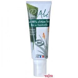 Aloe vera gel (125 ml)