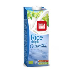 Lima Rice drink calcium...