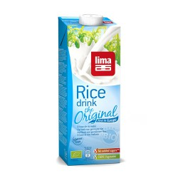 Lima Rice drink original...