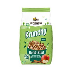 Barnhouse Krunchy appel-kaneel