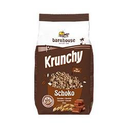 Barnhouse Krunchy muesli choco