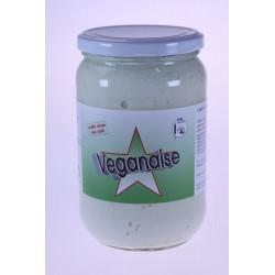 Bio Keuken Veganaise 620g