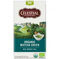 Celestial Matcha green bio...