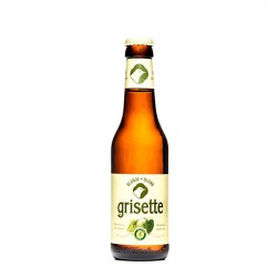 Grisette Blond bier