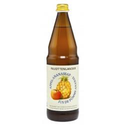 Pajottenlander Appel-ananassap