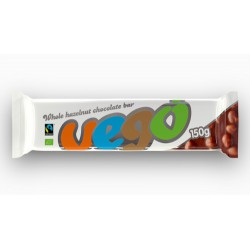 Vego Whole hazelnut...