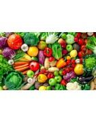 Groenten- en fruitmanden